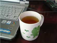 トウモロコシ・・・茶