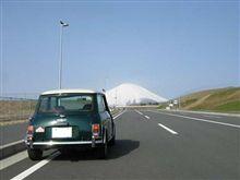 ドライブへ行こう!