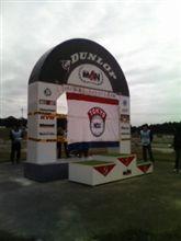 2007年JAF関東ダートトライアル選手権第9戦JMRC関東ダートトライアルシリーズNDC-tokyo ダートトライアルスピリット