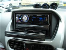 carrozzeria DEH-P710