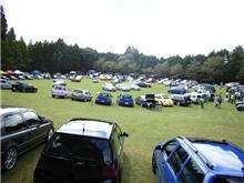 A lot of VW  & AUDI in Mt FUJI レポート!?