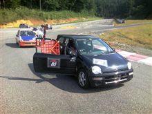 2007 K-carインターカップ第7戦