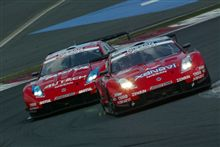 '07 Super GT 第8戦 大分 Super GT  、Nジャン的見解