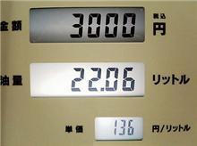 ガソリンの価格って?