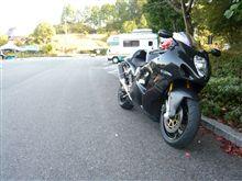 ひさしぶりにバイクに乗ると、