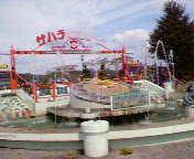 サハラガラスパーク