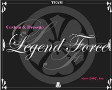 Legend Force主催ワゴンR限定オフ