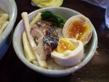 「麺らいけん」2-芳賀-