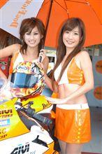 全日本RR最終戦MFJグランプリ お姉さん その4