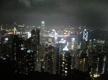 エイトに出遭えず@香港