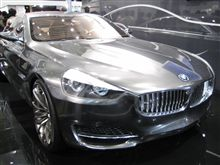 Tokyo Motor Show 2007 ③