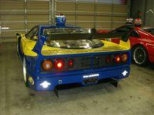 2007フェラーリ・トロフィーを終えて