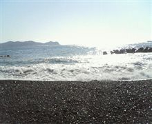 海よ~俺の海よ~♪