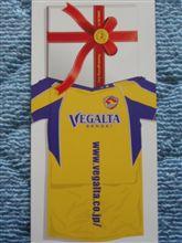 ベガルタ仙台×アビスパ福岡 サッカーJ2 2007 第48節 ユアテックスタジアム仙台(宮城県)