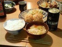 突撃!オレん家の晩御飯!!