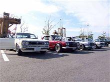旧車の集い