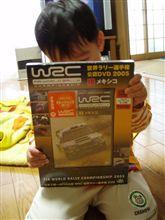 Jr WRC!!