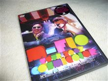 m-flo TOUR 2007 COSMICOLOR @ YOKOHAMA ARENA