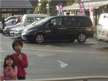 阿武川温泉ドライブ
