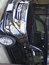 リコール修理完了&洗車の巻