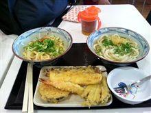丸亀製麺(イトーヨーカドーららぽーと横浜店)