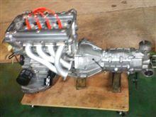 Overhaul an engine・・・ vol 6