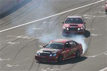 トヨタモータースポーツフェスティバル2007