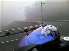 朝霧のチョイノリとマッスルミュージカル