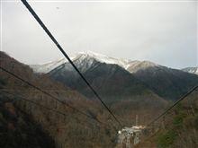 谷川岳ロープウェイ