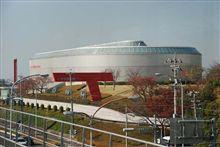 トヨタ博物館再訪