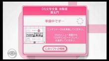 【Wii】自宅でDSの体験版をゲット