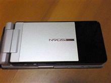 N905i買ったよ
