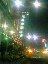 日本橋で6時