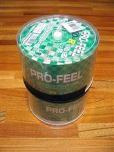 PRO-FEEL DVD-R