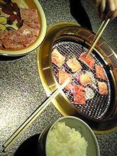 仕事→焼肉o(≧∀≦)o