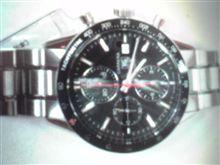 腕時計(  ̄ー ̄)