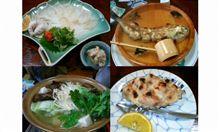 ふぐを食す会2007