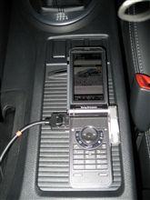 あなたと合体したい!! CARWINGSケーブルで車と携帯が合体です。