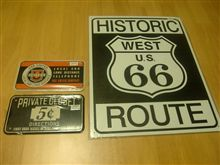 """ ROUTE66 """