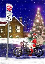 めり~クリスマス♪