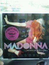 久々にCD買いました。