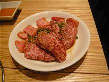 焼肉の博多華万に再訪しました。