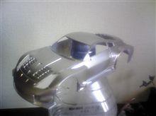 京商のミニッツレーサーというラジコンがありますが・・・