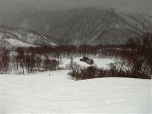 【雪山探検隊4】精神の開放