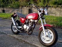 Go! Go! Rider☆