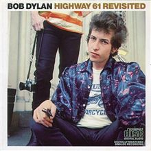 8.Bob Dylan:Highway 61 Revisited (1965)