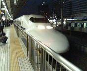 名古屋で仕事…でした