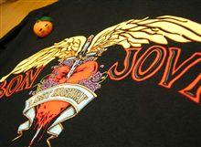 BON JOVI LOST HIGHWAYツアーに行ってきましたぁ!
