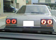 懐かしの車