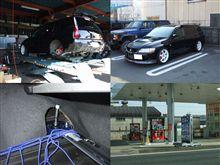 燃費と車高調セッティング